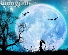 какая сейчас луна растущая или убывающая